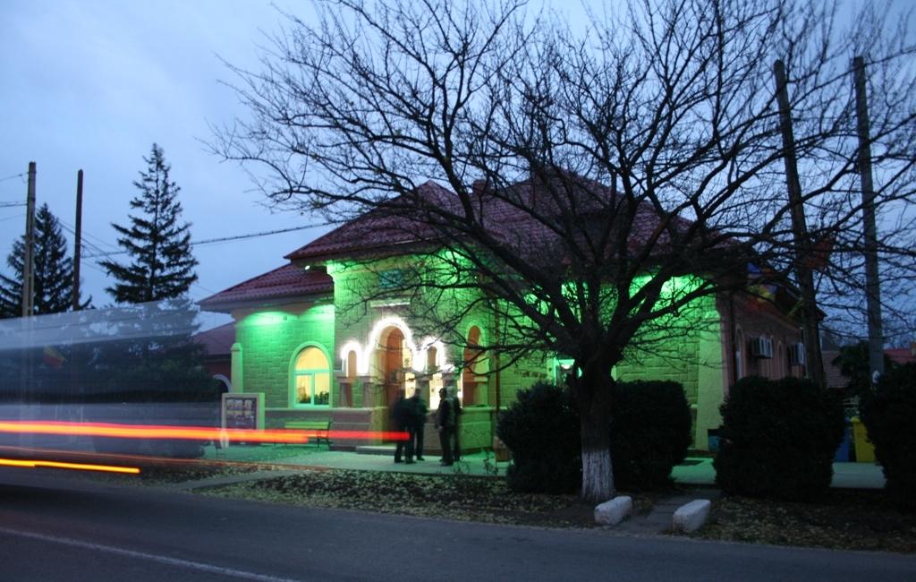 Primaria Chiselet - site nou oficial
